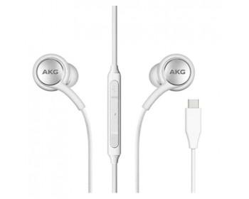 AURICULARES SAMSUNG EARPHONES TYPE-C WHITE