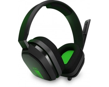 AURICULAR C/MIC ASTRO A10 GREY / GREEN XBOX PS4 NINT PC MAC