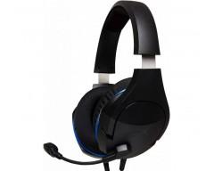 AURICULAR HYPER X CLOUD STINGER PS4 HEADSET BLACK