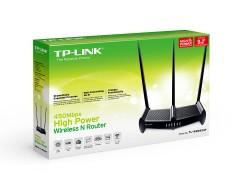 ROUTER WIFI TP-LINK TL-WR941HP 450MBPS