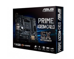 MOTHER ASUS PRIME A320M-K AMD SOCKET AM4 RYZEN DDR4
