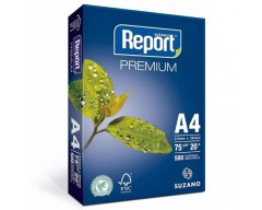 RESMA A4 75G REPORT