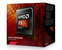 MICRO AMD FX-8350 4.0GHz AM3+ 8 CORE