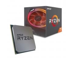 MICRO AMD RYZEN 7 2700 AM4 8 CORE 20MB 4.1GHZ UNLOCKED