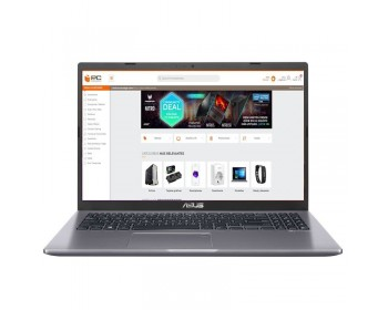 # NOTEBOOK ASUS X509MA-BR258T CELERON  N4020/ 8GB/ SSD240G/ LED 15.6/ W10H