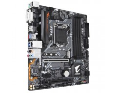 MOTHER GIGABYTE B360M AORUS GAMING 3