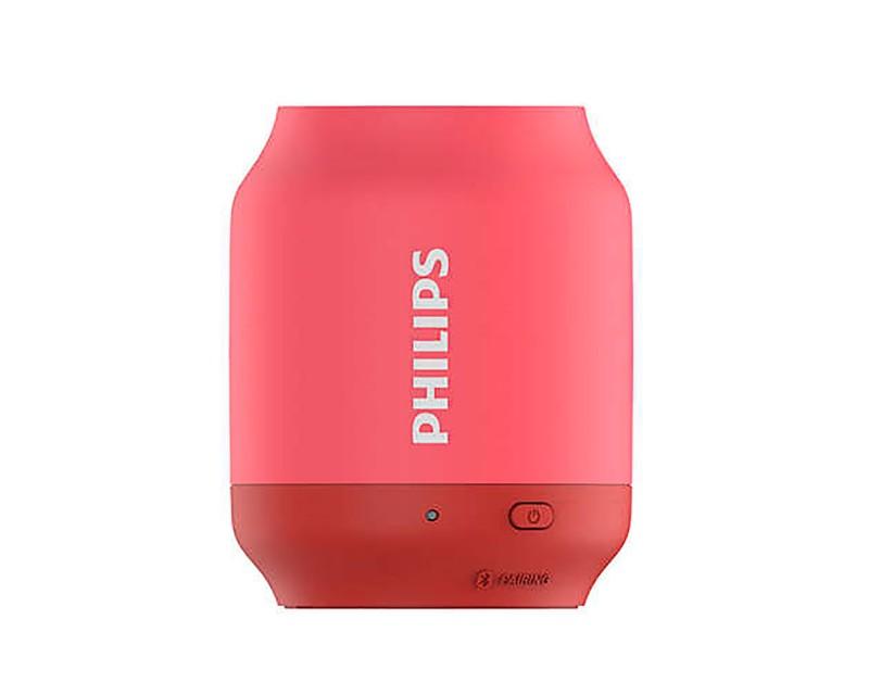 PARLANTE PHILIPS BT BT51P/00 UPBEAT PINK