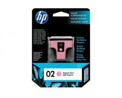 CARTUCHO HP 02 LIGHT MAGENTA 5.5ML