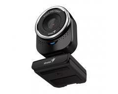 WEBCAM GENIUS QCAM 6000 1080P ROTATE 360°