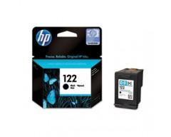 CARTUCHO HP 122 NEGRO ORIGINAL 2ml