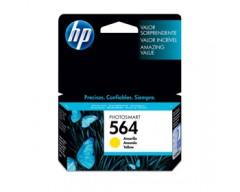 CARTUCHO HP 564 AMARILLO 3.5ML