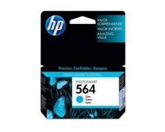 CARTUCHO HP 564 CIAN 3,5ml