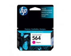CARTUCHO HP 564 MAGENTA 4ML