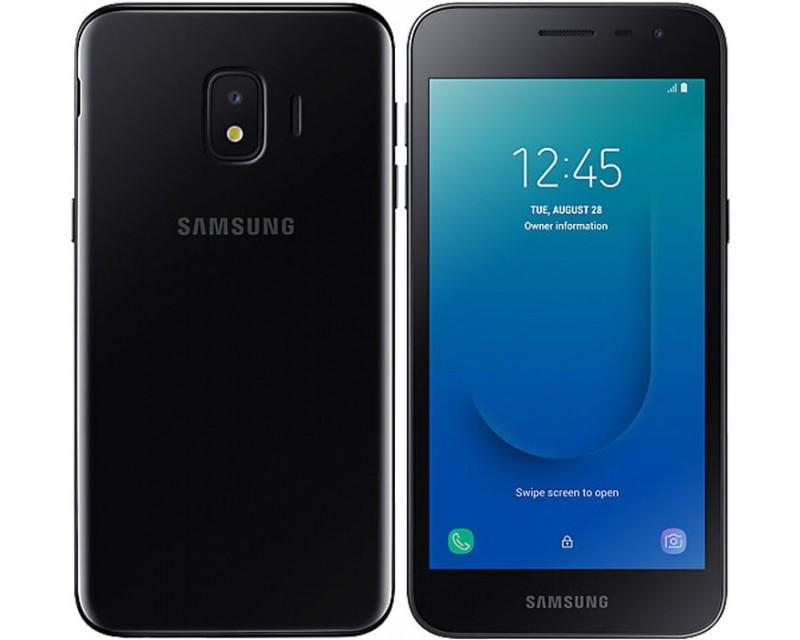 # CELULAR SAMSUNG GALAXY J2 CORE SM-J260M/DS 16GB BLACK
