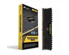 MEMORIA DDR4 4GB 2400MHZ CORSAIR VENGEANCE LPX BLACK