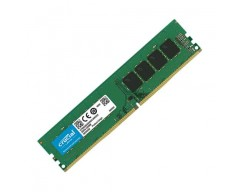 MEMORIA DDR4 8GB 2666MHZ CRUCIAL