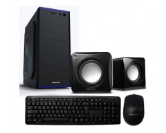 # PC MAG AMD A6-9500E 4GB 1TB KIT KELYX 500W