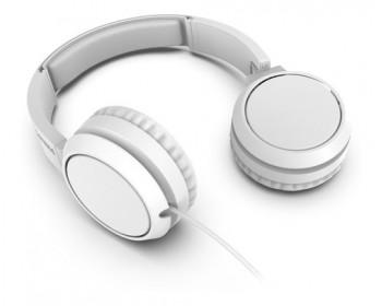 AURICULARES PHILIPS HEADPHONES 4000 SERIES TAH4105WT/00