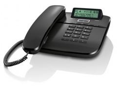 TELEFONO GIGASET DE MESA DA610 BLACK