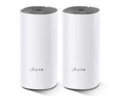 DECO E4 PACK 1 MESH TP-LINK AC1200 WIFI SYSTEM