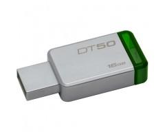 PENDRIVE 16GB KINGSTON DT50