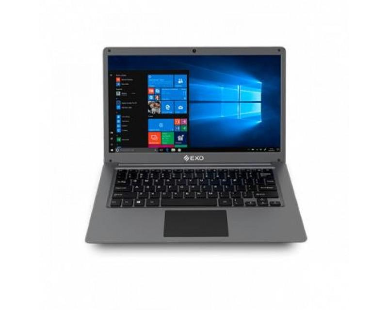 # NOTEBOOK EXO SMART L37 PLUS CELERON N3350/ 4GB/ 64GB + 500GB/ LED 14.1/ W10H