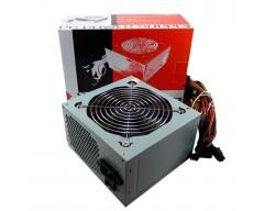 FUENTE 500W BOX KELYX COOLER 120MM
