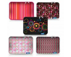 "FUNDA PARA NOTEBOOK 10"" NEOPRENE"