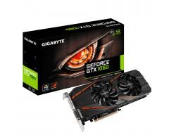 # PLACA DE VIDEO GIGABYTE GEFORCE GTX 1060 WF2 OC 6GB DDR5