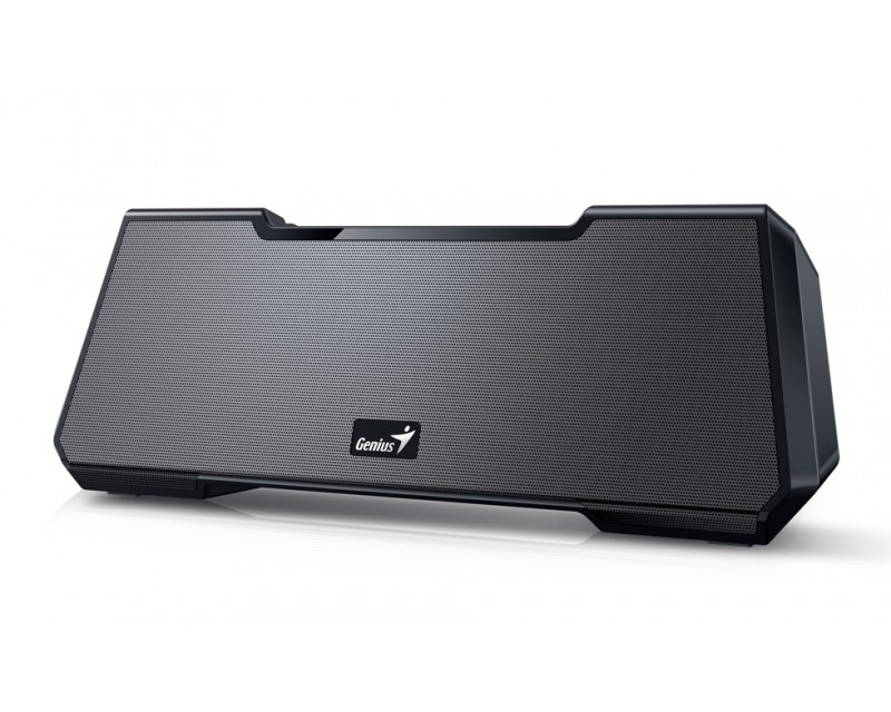 PARLANTE BT GENIUS MT-20 BLACK