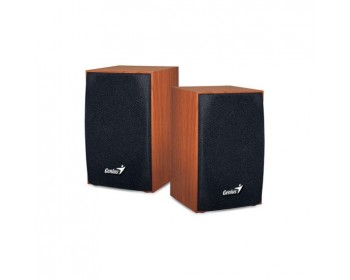 PARLANTES GENIUS SP-HF160 WOOD