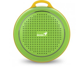 PARLANTE GENIUS SP-906BT 4.1 3W GREEN