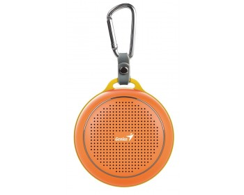 PARLANTE GENIUS SP-906BT 4.1 3W ORANGE