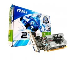 PLACA DE VIDEO MSI GF210 1GB DDR3