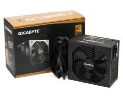 FUENTE GIGABYTE 750W G750H 80 PLUS GOLD FULL MODULAR