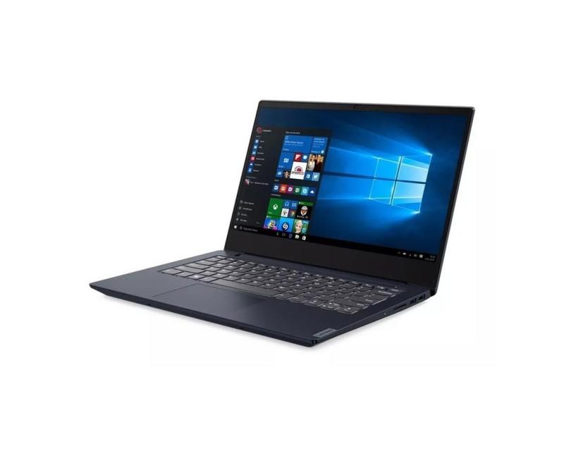 # NOTEBOOK LENOVO IP S340-14API 81NB00F8AR RYZEN 7 3700U/ 8GB/ 512SSD/ W10H