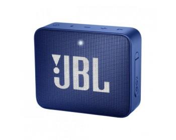 PARLANTE JBL BT GO2 AZUL