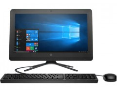 # AIO ALL IN ONE HP 205 G3 A4-9125/ 4GB/ 1TB/ W10H/ LED 20/ WEBCAM BUSINESS PC