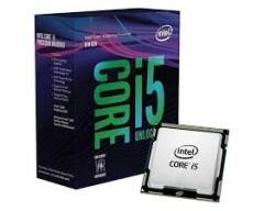 MICRO INTEL CI5-8400 8VA GEN LGA1151 2.8GHZ 9MB