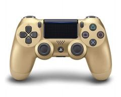 # JOYSTICK PLAYSTATION PS4 DUALSHOCK GOLD