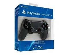 # JOYSTICK PLAYSTATION PS4 DUALSHOCK BLACK