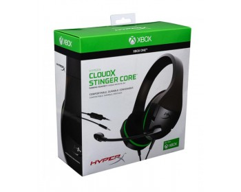 AURICULAR C/MIC HYPERX CLOUD X STINGER CORE FOR XBOX