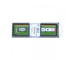 MEMORIA DDR4 4GB 2400 KINGSTON KVR24N17S6/4