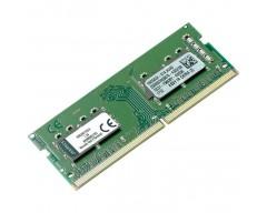 MEMORIA SODIMM DDR4 4GB KINGSTON 2400 KVR24S17S6/4