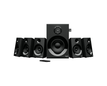 PARLANTES LOGITECH Z607 5.1 SURROUND BT