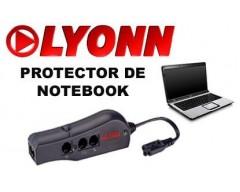 ESTABILIZADOR DE TENSION P/NOTEBOOK LYONN LNP-3P