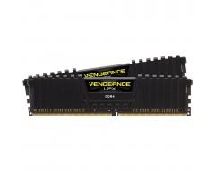MEMORIA DDR4 16GB (2X8GB) 3000MHZ CORSAIR VENGEANCE LPX