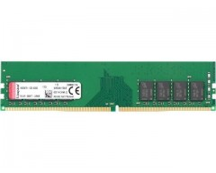 MEMORIA DDR4 8GB 2400 KINGSTON KVR24N17S8/8