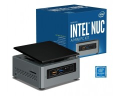 # COMBO MINI PC NUC INTEL CELERON DDR3 4GB SSD 120GB