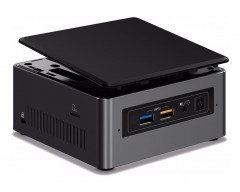 COMBO MINI PC NUC INTEL I5 7MA GEN DDR4 4GB SSD 240GB